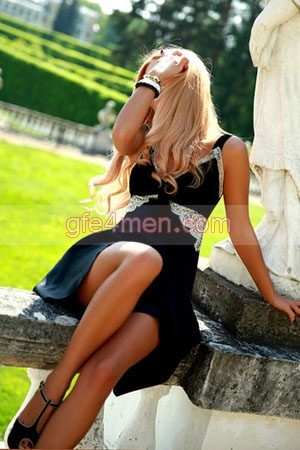independent escort girl Rome Angelina