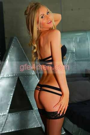 independent escort girl Rome Vesta
