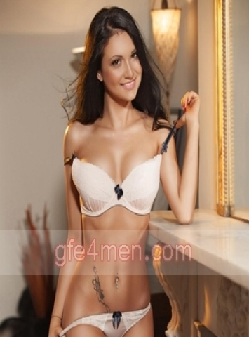escorts gallery Roma model Ameline
